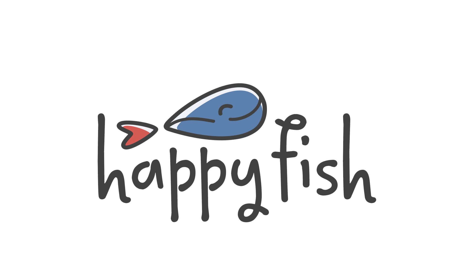 HappyFish Logo